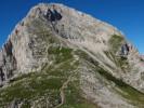 BRANA (2253 m), 14. 8. 2021