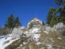 KALIŠČE (1534 m), 11. 01. 2020