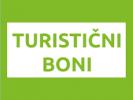Koriščenje turističnih bonov na naši koči
