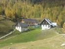BLEJSKA KOČA (1639 m), 16. 10. 2021