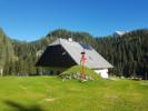 Koča na Planini pri Jezeru bo v nedeljo, 14. 6. 2020, zopet odprla svoja gostoljubna vrata.