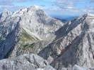 PLANJAVA (2392 m), 10. 7. 2021