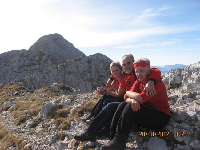 2013-08-31 Kalški greben II