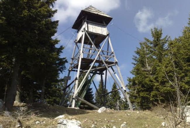 Boskovec (1587 m)